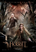 The Hobbit: The Battle of the Five Armies movie poster (2014) picture MOV_ff87b8c4
