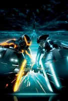 TRON: Legacy movie poster (2010) picture MOV_ff89375c