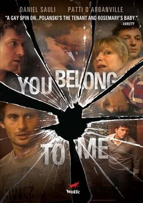 You Belong to Me movie poster (2007) poster MOV_ff8b640e