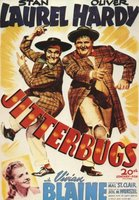 Jitterbugs movie poster (1943) picture MOV_ff8bd0ec