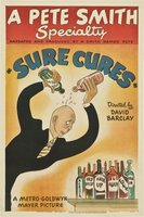 Sure Cures movie poster (1946) picture MOV_ff8c3015