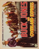 The Overland Express movie poster (1938) picture MOV_ff8c6f08