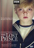 The Lost Prince movie poster (2003) picture MOV_ff8d5b28