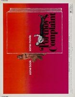 Portnoy's Complaint movie poster (1972) picture MOV_ff8ed0c1