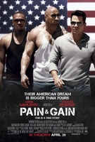 Pain and Gain movie poster (2013) picture MOV_ff91c5a4