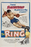 The Ring movie poster (1952) picture MOV_ff920b5f