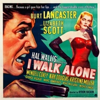 I Walk Alone movie poster (1948) picture MOV_ff932cba