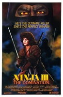 Ninja III: The Domination movie poster (1984) picture MOV_ff9358ca