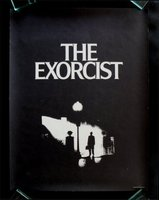 The Exorcist movie poster (1973) picture MOV_ff97f5f0