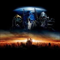 Transformers movie poster (2007) picture MOV_ff986a73