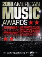 2008 American Music Awards movie poster (2008) picture MOV_ff9abd81