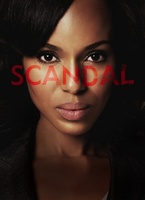 Scandal movie poster (2011) picture MOV_ff9b2215
