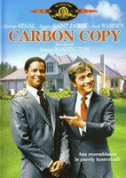 Carbon Copy movie poster (1981) picture MOV_ff9bcbc5