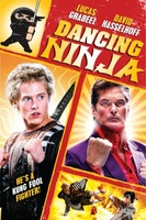 Dancing Ninja movie poster (2010) picture MOV_ff9d635a