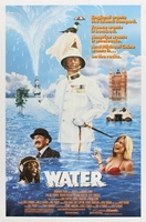 Water movie poster (1985) picture MOV_ff9e2754