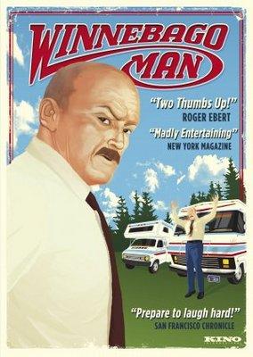 Winnebago Man movie poster (2009) poster MOV_ff9e3a43