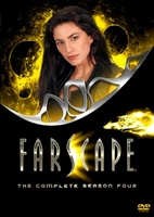 Farscape movie poster (1999) picture MOV_ff9f477f