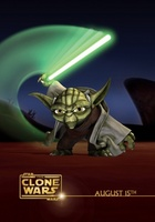 Star Wars: The Clone Wars movie poster (2008) picture MOV_ffa22694