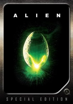 Alien movie poster (1979) poster MOV_ffa5f241
