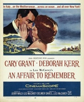 An Affair to Remember movie poster (1957) picture MOV_ffa6d31b