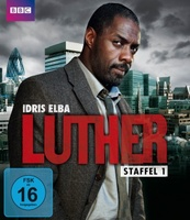 Luther movie poster (2010) picture MOV_58baf9d5
