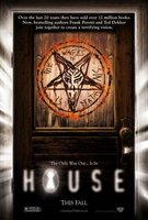 House movie poster (2007) picture MOV_ffa706bc