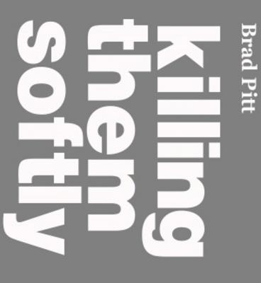 Killing Them Softly movie poster (2012) poster MOV_ffa9febf