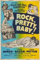 Rock, Pretty Baby movie poster (1956) picture MOV_ffaf218a