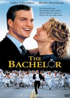 The Bachelor movie poster (1999) picture MOV_ffb043bf