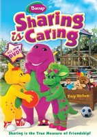 Barney & Friends movie poster (1992) picture MOV_ffb0ae14