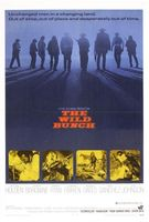 The Wild Bunch movie poster (1969) picture MOV_ffb17b9d