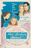 Her Sister's Secret movie poster (1946) picture MOV_ffb18cef