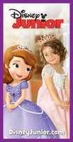 Sofia the First movie poster (2012) picture MOV_0393d1e2