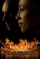 Hell on Earth movie poster (2012) picture MOV_ffb28cae