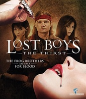 Lost Boys: The Thirst movie poster (2010) picture MOV_ffb2c1ac
