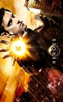 Heroes movie poster (2006) picture MOV_ffb36d32