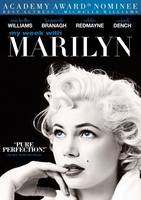 My Week with Marilyn movie poster (2011) picture MOV_ffb6e12b