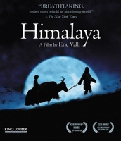 Himalaya - l'enfance d'un chef movie poster (1999) picture MOV_ffb8192d