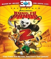 Kung Fu Panda 2 movie poster (2011) picture MOV_ffb8c07f