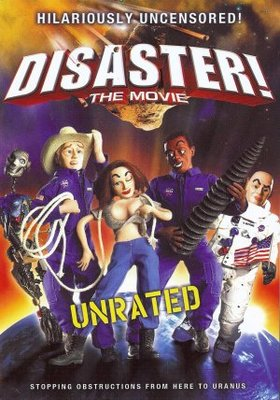 Disaster! movie poster (2005) poster MOV_ffb95730