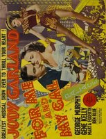 For Me and My Gal movie poster (1942) picture MOV_ffb99ebc