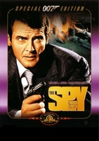 The Spy Who Loved Me movie poster (1977) picture MOV_ffba1c67