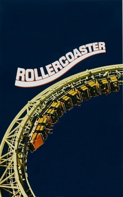 Rollercoaster movie poster (1977) poster MOV_ffbbbeb0