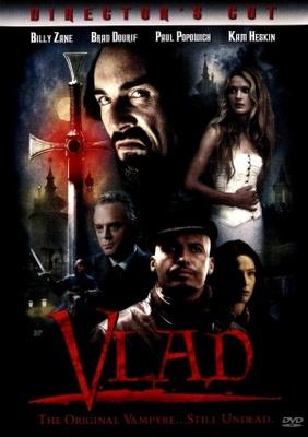 Vlad movie poster (2003) poster MOV_ffbd9abf