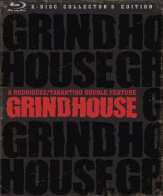 Grindhouse movie poster (2007) poster MOV_ffc153ca