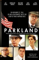 Parkland movie poster (2013) picture MOV_ffc315de