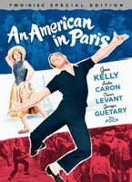 An American in Paris movie poster (1951) picture MOV_ffc3c6ee