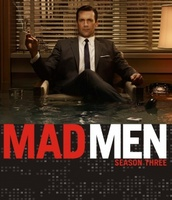 Mad Men movie poster (2007) picture MOV_ffc40866