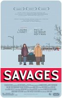 The Savages movie poster (2007) picture MOV_ffc56f87