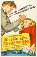 Too Late for Tears movie poster (1949) picture MOV_ffc9c13b